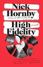 High Fidelity by Nick Hornby (1996, Paperback)