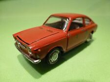EDIL TOYS -  1:43 FIAT 850 COUPE  - NICE CONDITION