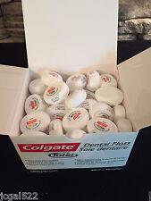 72 Colgate Total Mint Patient Sample Size Dental Floss