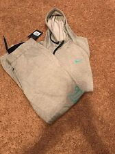 NWT Nike Women's Therma Just Do It Sweat Pants & Hoodie Medium