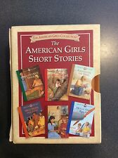 The American Girls Short Stories : Felicity's New Sister; A Reward for...