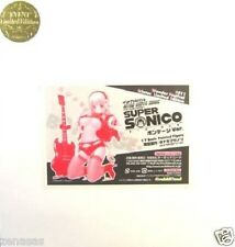 Used Orchid Seed Nitro+ Super Sonico Red Bondage Ver.Ltd WFl 2011 Winter