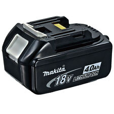 Makita BL1840 18-Volt 18V 4.0Ah Rechargeable LXT Lithium-Ion Battery New