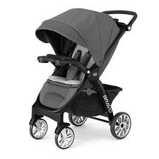 Chicco Bravo LE  Infant Toddler Stroller KeyFit 30 System Tray Cup Holder (Coal)
