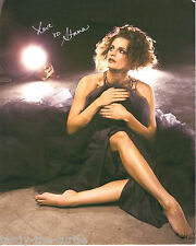 Stana Katic Autograph Reprint  Castle Quantum of Solace Batman: Arkham City
