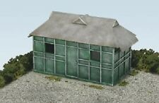 Wills SS11.Taxi Mens' Rest House. NEW (00 Gauge)