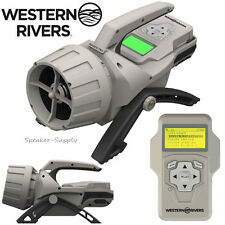 Western Rivers Mantis Pro 100 Electronic Game E Call Caller Handheld Predator