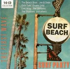 The Beach Boys: Surf Beach Party - The First Wave #V#