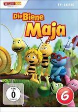 DIE BIENE MAJA-DVD 6 (TV-SERIE)  DVD   KINDERFILM  NEU