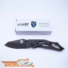 Navaja RUISS 1024 mini cuchillo folding knife camping survival knives tactical