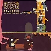 Noah and the Whale - Peaceful, the World Lays Me Down 24HR POST!!