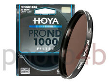 Hoya 58 mm / 58mm NDx1000 / ND1000 PROND Filter - NEW