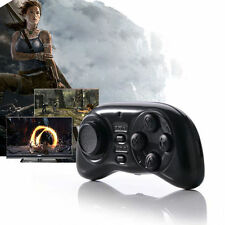 Wireless Bluetooth Gamepad VR-BOX Remote Control For iPhone Samsung Gear Android