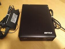 Buffalo USB 3.0 External BluRay Writer BD-R/RE