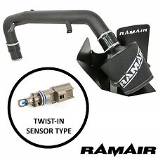 Ramair Air Filter Crossover Induction Intake Kit - 2015 on Focus ST mk3 ST250