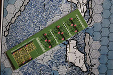Midway Island Variant for Avalon Hill's Midway