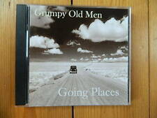 Grumpy Old Men Going Places Marcel Bax Cees Reezigt  Nick van Beest  RAR!