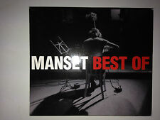 RARE CD MANSET BEST OF