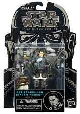 "STAR WARS BLACK SERIES FIGURE 3.75"" STARKILLER GALEN MAREK #05"