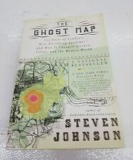 The Ghost Map : The Story of London's Most Terrifying Epidemic--And How It Chang