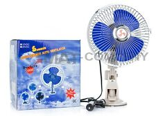 "6"" Auto Mini Ventilator Lüfter Fan 12V Mini Klimaanlage"