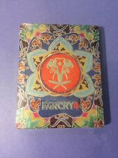 Far Cry 4 Collector's Steelbook Case *NO Game* for PS3 PS4 NEW
