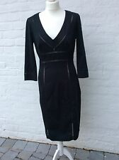 Ladies R.E.D. VALENTINO Dress size Italian 46 U.K. 14