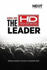 The High Definition Leader : Building Multi-Ethnic Churches in a Multi-Ethnic...