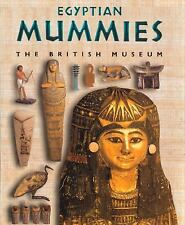 Egyptian Mummies: People from the Past, Very Good Books