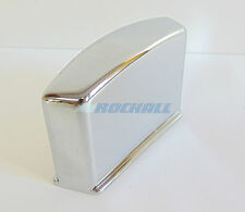 THOMAS DUDLEY ELITE CHROME RAISED RECTANGULAR CISTERN FLUSH PUSH KNOB 313604