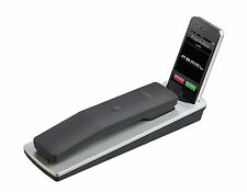 Callstel Dockingstation con Bluetooth Cornetta telefono per iPhone 3 3GS 4 4s