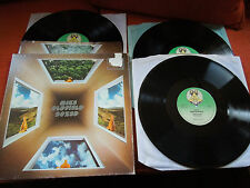 Mike Oldfield Boxed RARE x3 Vinyl LP Box Set