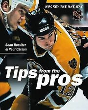 Hockey the NHL Way: Tips from the Pros-ExLibrary