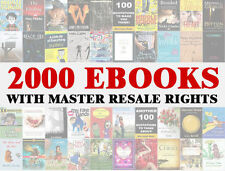 2000-eBooks-Zip-file-Pdf-word-Format-With-Master-Resell-Rights-or-PLR