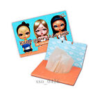 Facial Oil Control Film Blotting Clean Paper 1pack 100 Sheets,  face, skin care