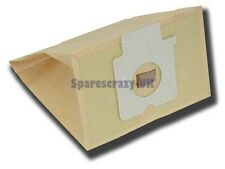To fit PANASONIC HOOVER VACUUM DUST BAGS X 10 C-2E TYPE MCE MC