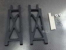 Alloy Rear Lower Arms For HPI Nitro MT2 G3.0