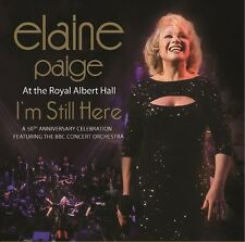 Elaine Paige - I'm Still Here:Live at the Royal Albert Hall [New CD] NTSC Region