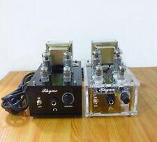 RHYME 6J1+6P1 tube headphone amplifier preamplifier