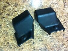 94-98 1998 98 Mustang manual seat track bolt covers FREE SHIPPING!