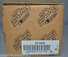 SPG Motor 70mm 15w Induction Motor S7I15GE ++ NEW ++
