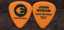 EUROPE 2010 Eden Tour Guitar Pick!!! JOHN NORUM custom concert stage Pick #2