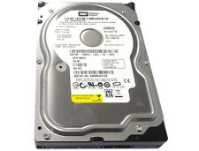 "Western Digital 80GB 7200RPM SATA 3.5"" Internal Desktop Hard Drive - WD800JD"