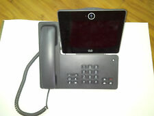 Cisco DX650 IP Phone CP-DX650-K9= VoIP SIP Phone full set with power adapter $$