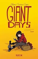 Giant Days Vol. 1 by John Allison and Whitney Cogar (2015, Paperback)