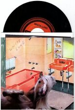 "White Lung ""Blow It South"" 7"" OOP NM Nü Sensae Ceremony"