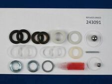 Chucks Aftermarket Replacement For Graco®* 243-091 or 243091 Piston Repair kit