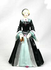 Royal Doulton Figurine Janice HN2165 Lady Jane Grey