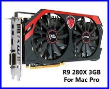 R9 280X 3GB for Mac Pro - Full Boot Screen support - 4K Support