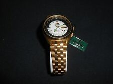 NEW VINTAGE ORIENT AUTOMATIC 21 JEWELS / WORLD TIME / GORGEOUS  COLLECTOR DREAM